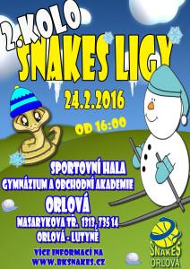 Snakes_liga_2_kolo