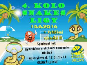 Snakes_liga_4_kolo